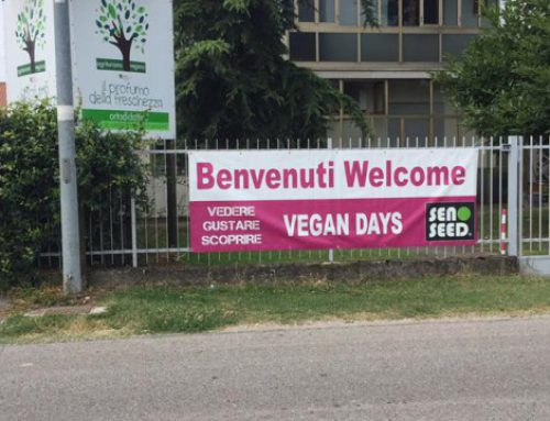 Vegan Days 2018